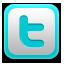 صفحة التويتر